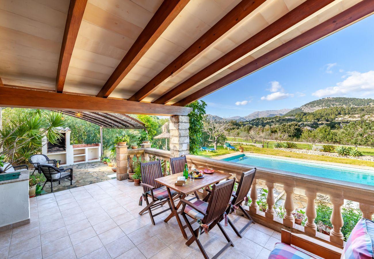 Villa en Pollensa - Villa Marina de Na Jero