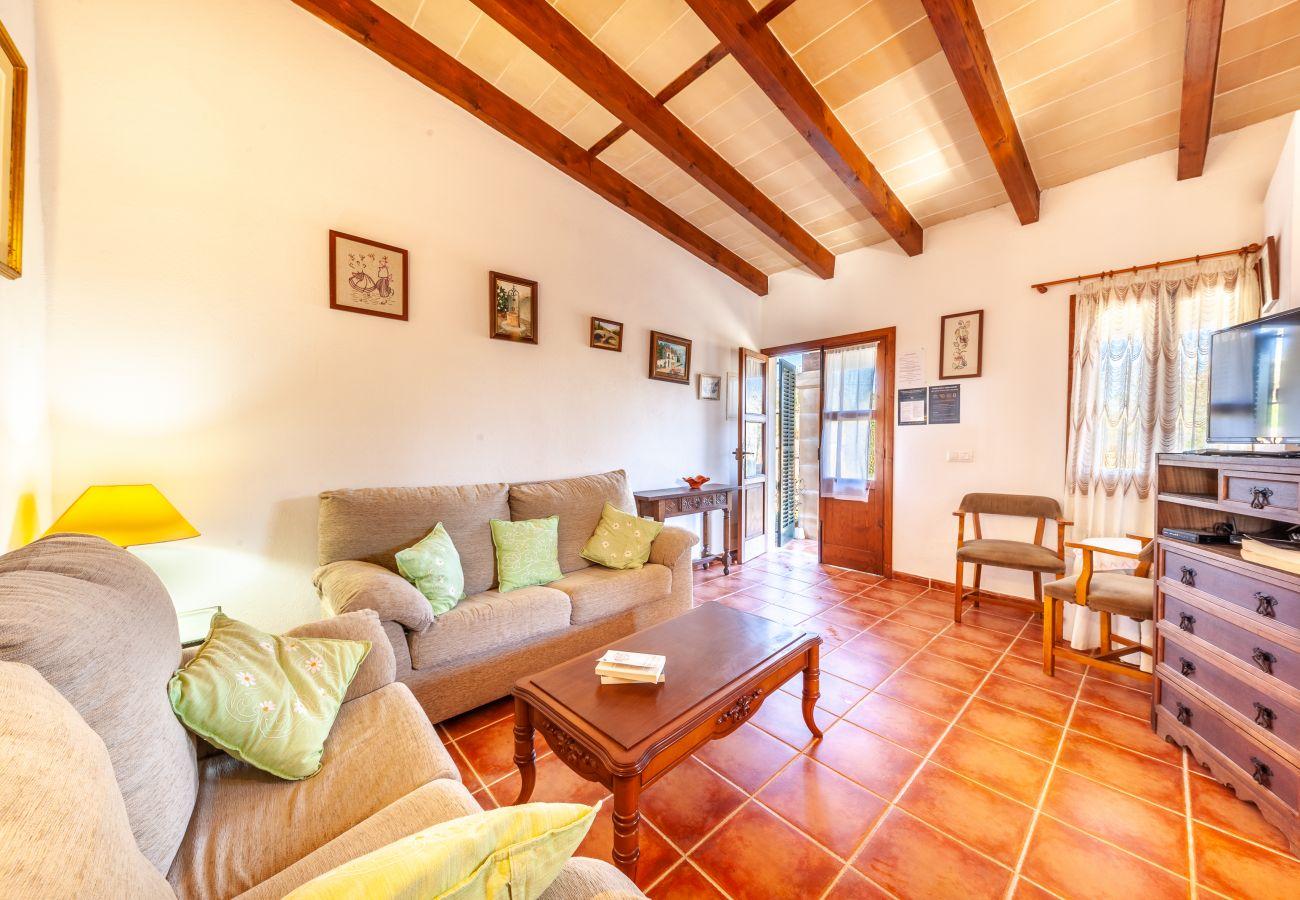 Villa en Pollensa - Villa Ca Na Ponta