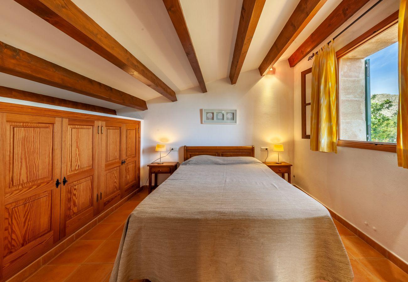 Villa en Pollensa - Villa El Figueral
