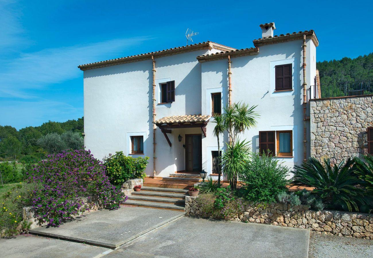 Villa en Pollensa - Villa La Maina