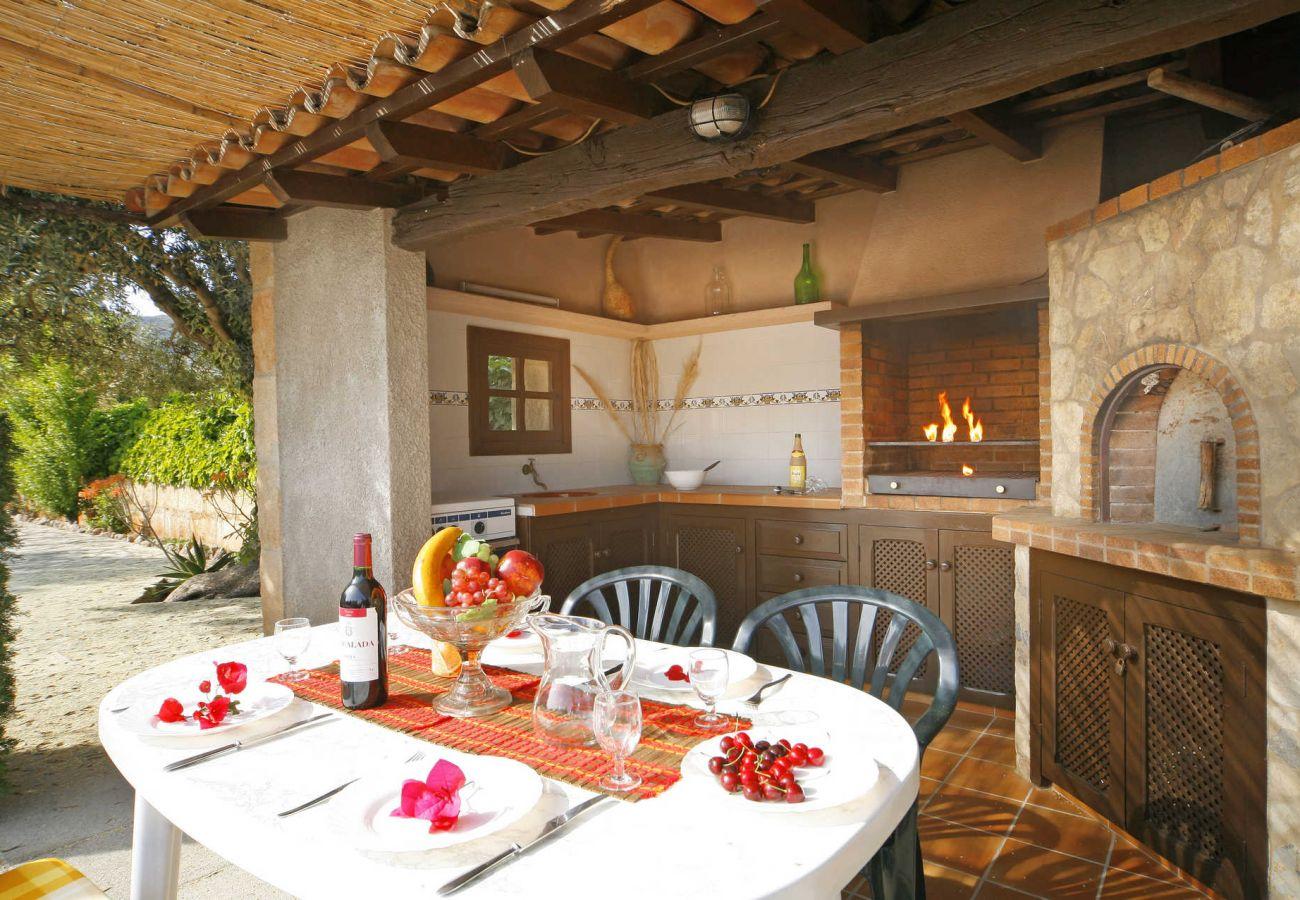 Villa en Pollensa - Villa Xisca